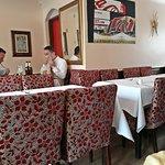 Foto de Agra Restaurant