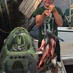 Foto de Calabash Fishing Fleet