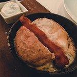 Cru Steakhouse Foto