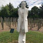 Foto de National Memorial Arboretum