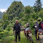 Motorbike Tours NORTHERN VIETNAM 7 days/ 8 nights