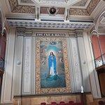 Paraninfo de la Real y Pontificia Academia Mariana de Lleida