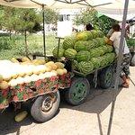 Photo de Chorsu Bazaar