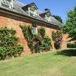 Foto de Buscot House
