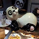 Photo of O Panda