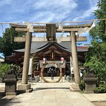 Photo of Susano Shrine