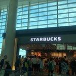 스타벅스 - 인천공항T2에어점의 사진