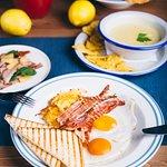 Вкусный и сбалансированный завтрак - залог отличного настроения