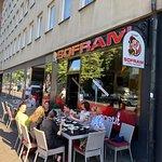 Sofram Restaurant