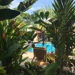 阿莫拉小屋旅馆张图片
