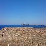 Foto Gramvousa Fortress
