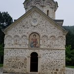 Bilde fra Fruska Gora Monasteries