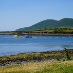 Mannix Point Camping and Caravan Park. (Mortimer's) Foto