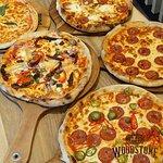 Woodstone Pizza