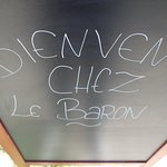 Bienvenue chez le Baron de Bayanne