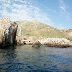 Rosa di Mare - Escursioni in Barca照片
