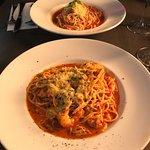 Foto de Amici Restaurant Pizzeria