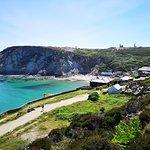Photo of St. Agnes Beach