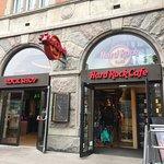 Billede af Hard Rock Cafe København