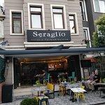 Amazing stay at Seraglio.  A Gem of a hotel in Istanbul