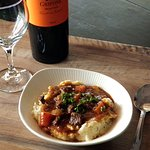 """Beouf Bourguignon for """"French Week""""! BOOK NOW 6thJuly - 14July"""