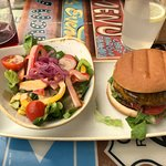 Longhornburger Mini