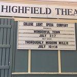 The College Light Opera Companyの写真
