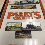 Foto de Perry's Cafe & Deli