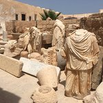 Bilde fra Fort Ghazi Mustapha