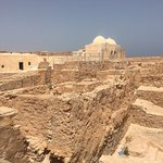 Fort Ghazi Mustapha
