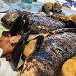 Astakos Fish Tavern صورة فوتوغرافية