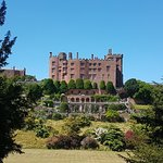 Powis Castle and Garden照片