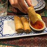 Red Ginger Thai