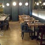 Oven mozzarella Bar Las Tablas照片