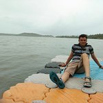 Foto de Safira River Front Resort