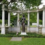 Foto di Cave Hill Cemetery