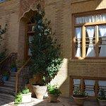 Home museum of modarres