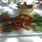 Photo of Manjo-Carn Cafe