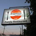 Billede af Angelina's House