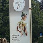 Les Thermes de Spa Foto