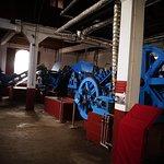 Die Maschinen