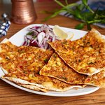 the most wanted lahmacun