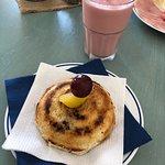 Cafe Azul照片