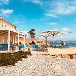 Hotel Restaurant Lido Beach