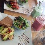 Foto de Goji Lounge Café