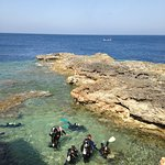 Magnificent site with something for everyone. Tremendous on shore facilities for divers
