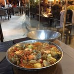 Foto de Restaurante Tamariz