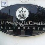 Photo of Il Principe e La Civetta