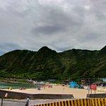 Waimushan Seaside Scenic Area