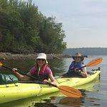 Photo de Maine State Sea Kayak